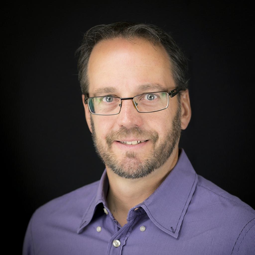 Stellvertretender Vorsitzender Johannes Angenvoort