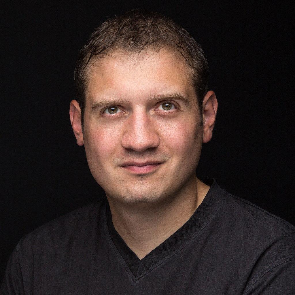 Beirat Florian Greß