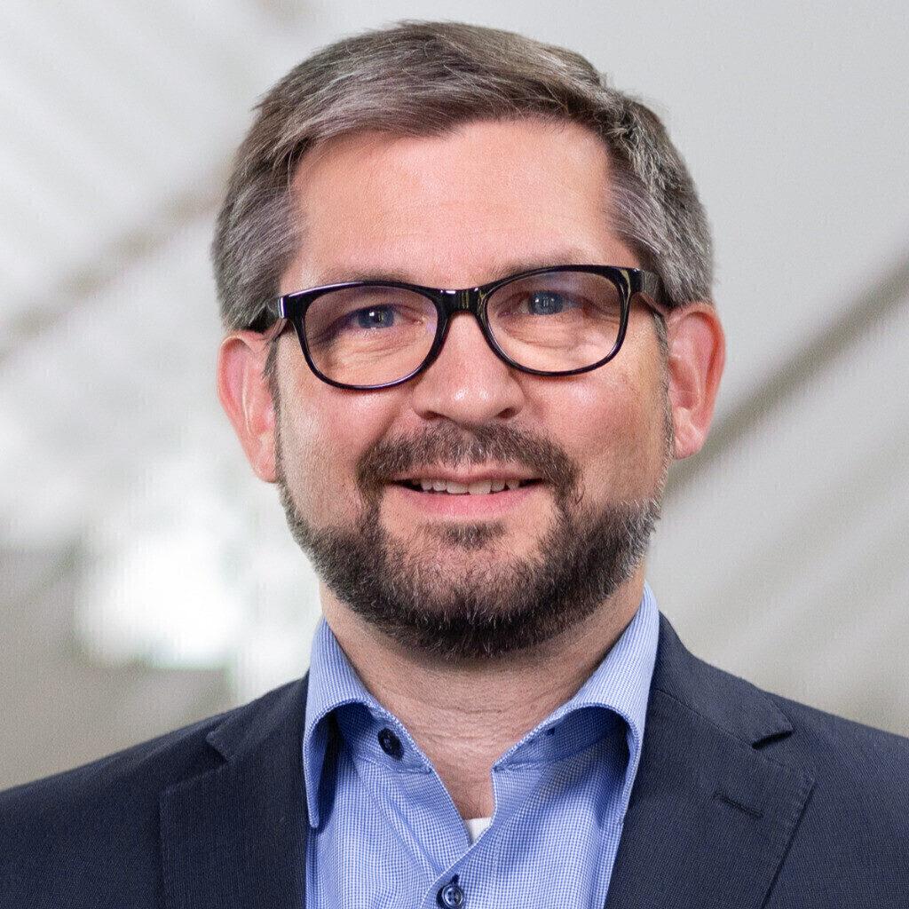 Beisitzer Joachim Klühspieß