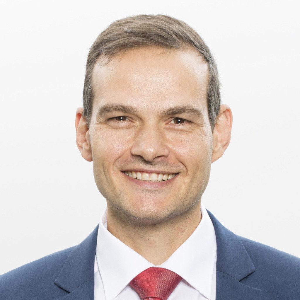 Kassenwart Patrick Fischer