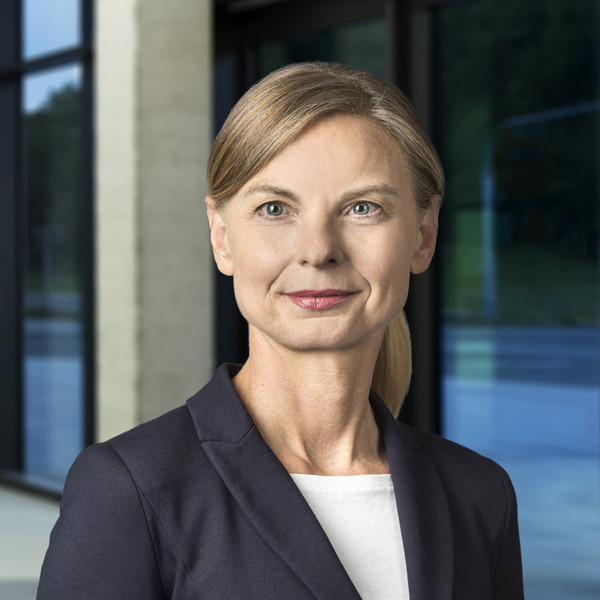 Beirätin Åsa Petersson