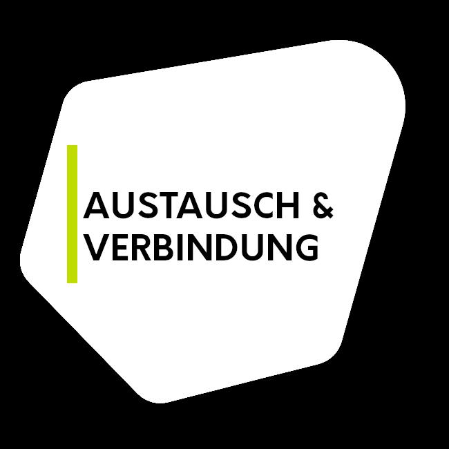 Symbolbild: Austausch und Verbindung der IT in Mainfranken