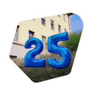 Würzburger Erfolgsgeschichte: IT Verband Mainfranken gratuliert MULTA MEDIO zum 25-jährigen Firmenjubiläum